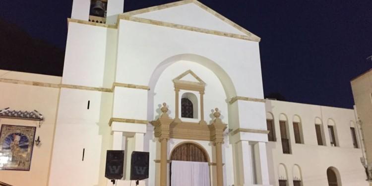 activa Redován iglesia
