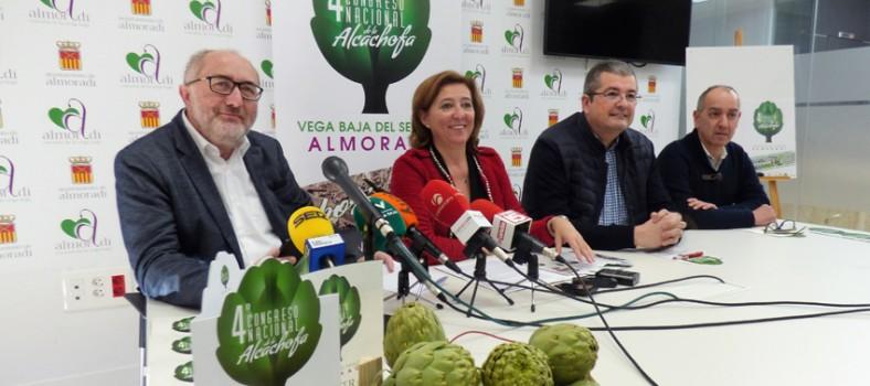 activa almoradi alcachofa