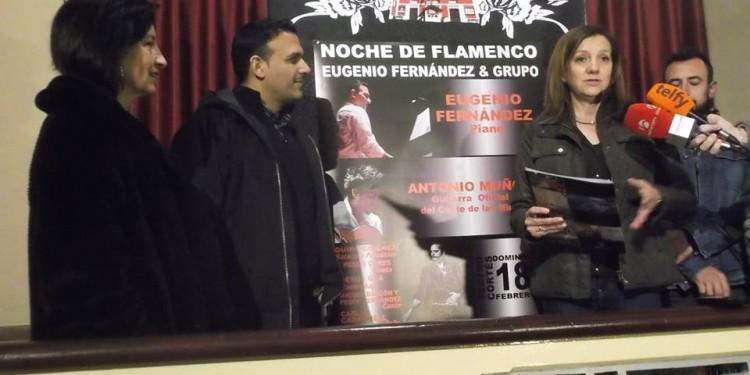 activa almoradi flamenco