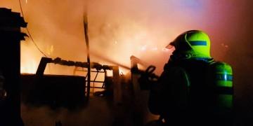 activa bomberos incendio almoradí