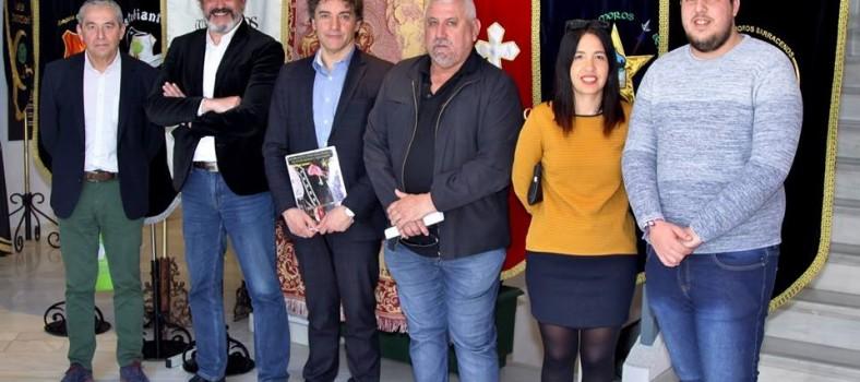 activa callosa Moros y Cristianos Francesc Colomer