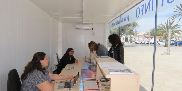activa pilar horadada tourist info