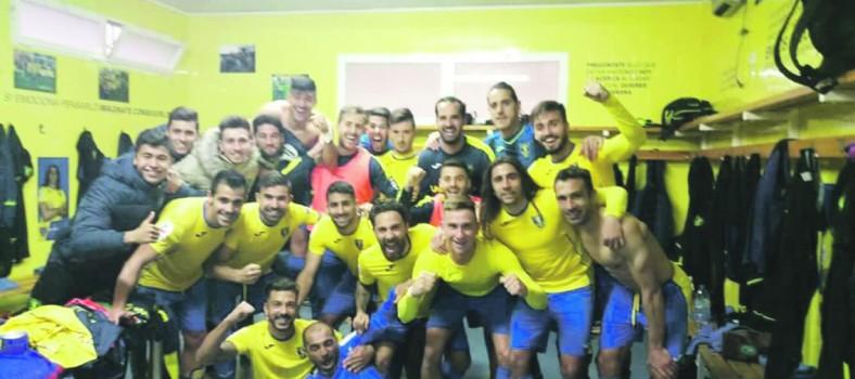 victoria del Orihuela CF