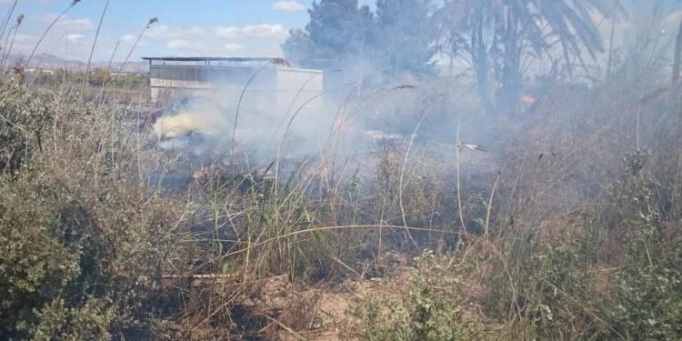 activa callosa bomberos incendio