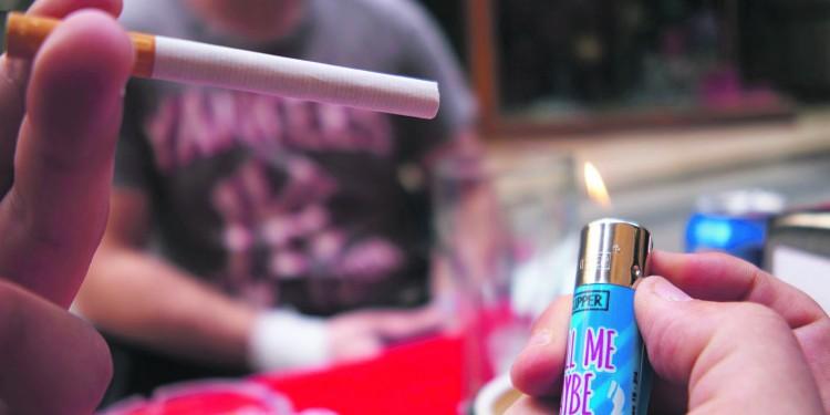 Fumadores 02