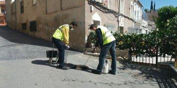 activa callosa control plagas barrios