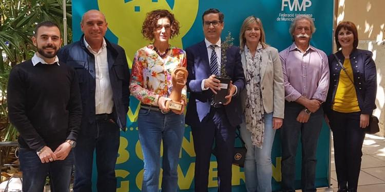 activa los montesinos premio ayuntamiento