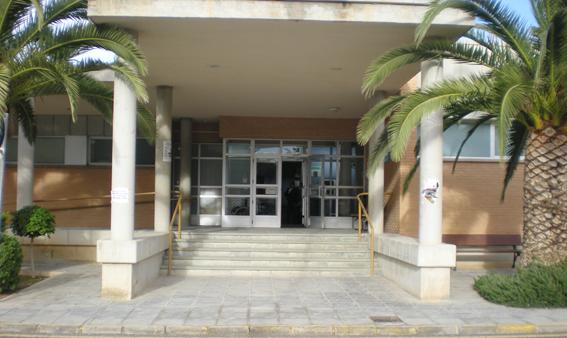 activa pilar Centro de Salud