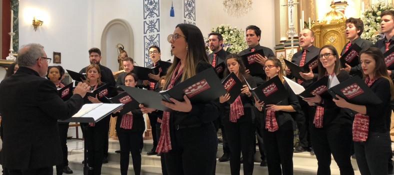 activa redovan musica sacra