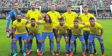 Orihuela CF en Castellón