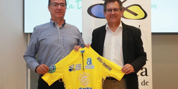 activa Vuelta ciclista Provincia a Alicante