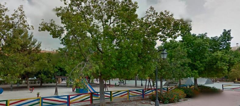activa almoradí pp parque u