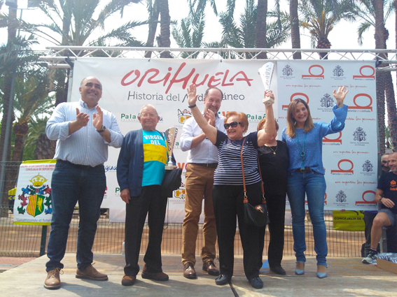 activa orihuela Jornada Personas Mayores 2