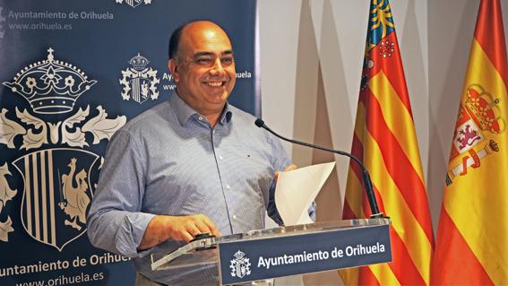 activa orihuela victor Jornadas Gestión Deportiva