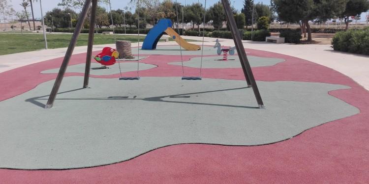 activa pilar parques