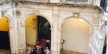 activa orihuela museo Arte Sacro
