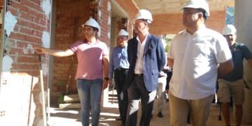 activa orihuela Inicio Obras Centro Cívico La Aparecida