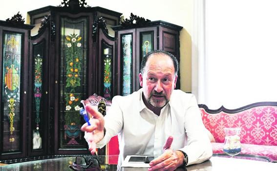 activa orihuela alcalde emilio bascuñana
