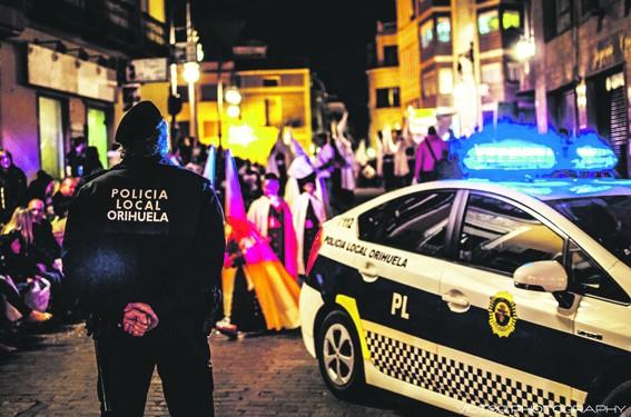 orihuela policia local 4
