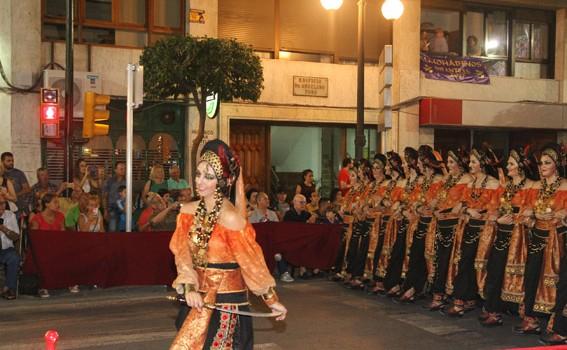 Desfile Moro 179