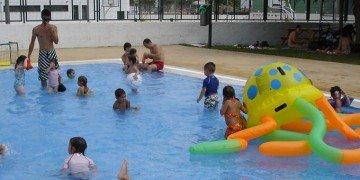 Dolores piscina