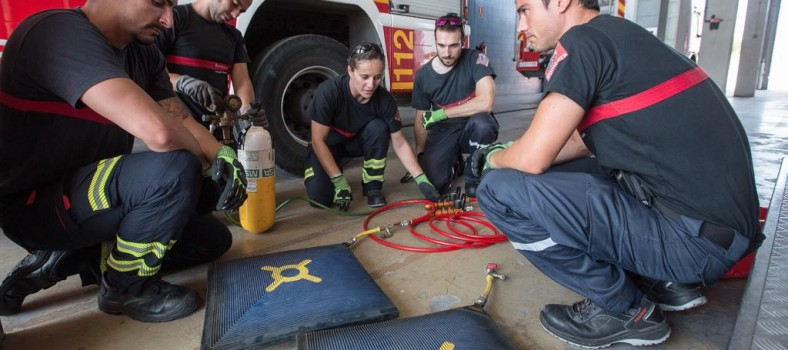 activa torrevieja bomberos mujer