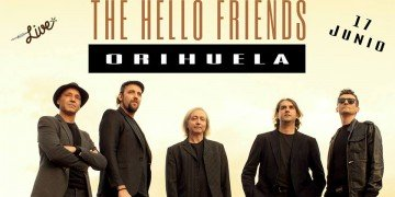 the hello friends