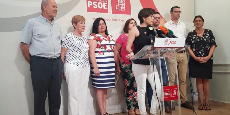 activa Orihuela PSOE moción censura