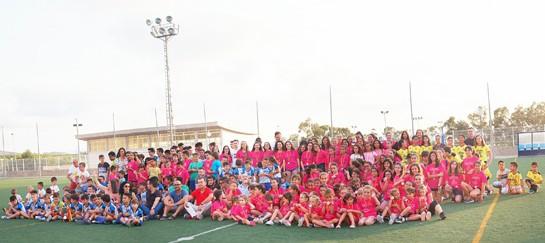 activa benejuzar escuelas deportivas