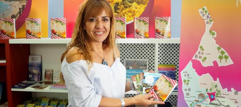 activa orihuela sofia Guía gastronómica pedanías turismo