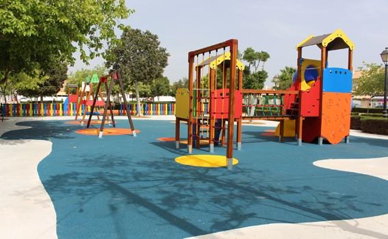 activa pilar Parques Infantiles2
