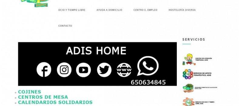 activa ADIS-HOME