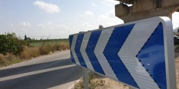 activa orihuela pedanias desarrollo rural señalizacion