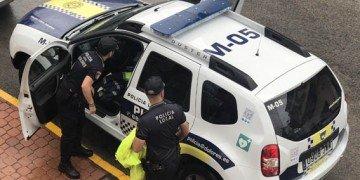 activa dolores policia local