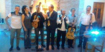 activa orihuela Clausura Festival Guitarra 1
