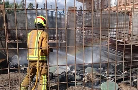 activa bomberos benferri
