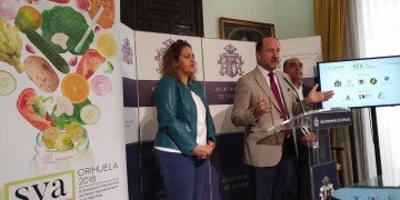 activa orihuela Fruit Attraction