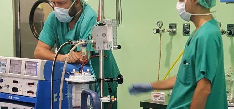 activa orihuela hospital explante