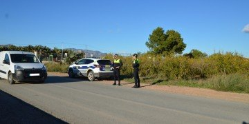 activa albatera Policia Local