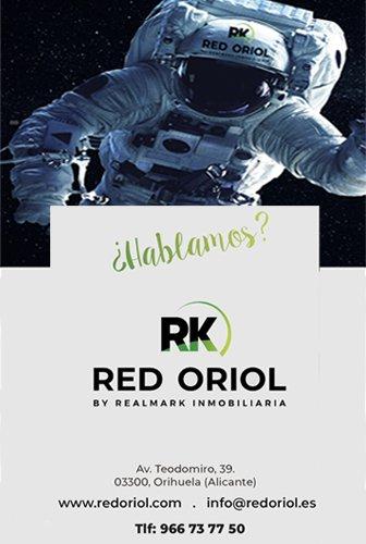 Red Oriol septiembre 2020